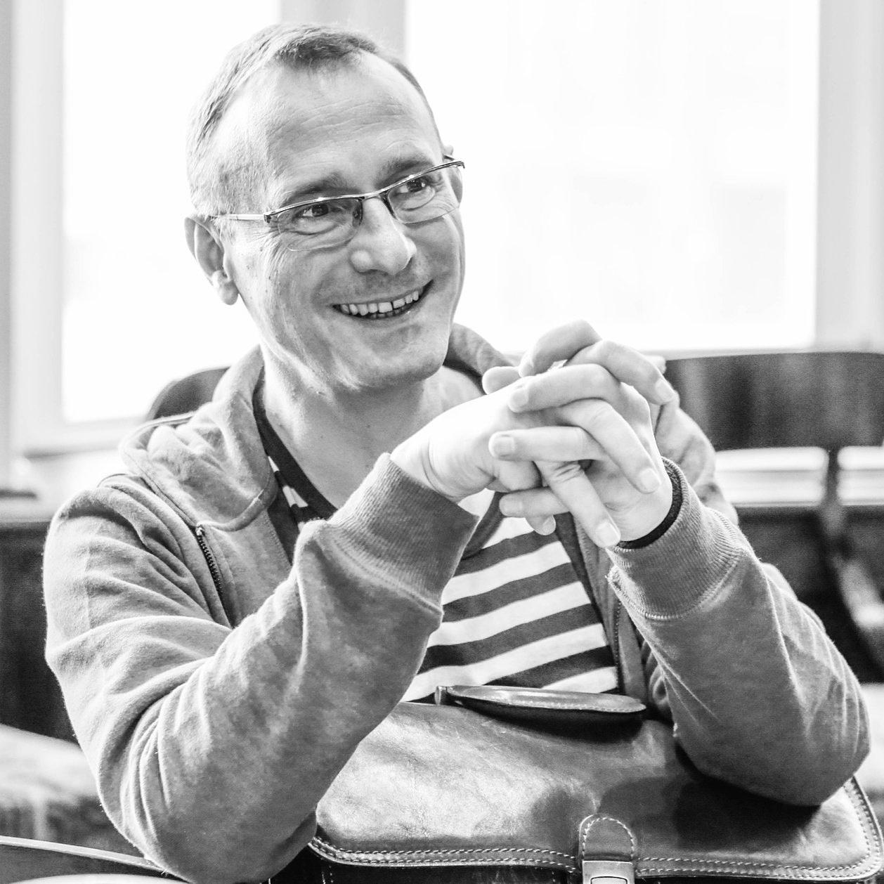 Sztarenki Pál a Pinceszínház új igazgatója